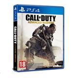 Juego Ps4 Call Of Duty: Advanced Warfare