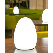 Egg Lámpara Led Bluetooth De Interior Y Exterior