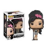 Coleccionable Funko Pop Music Amy Winehouse Funko