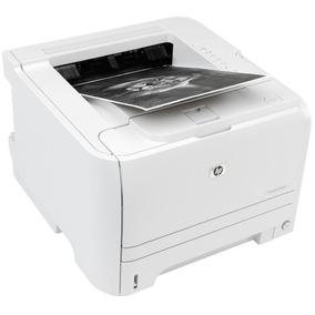 Impresora Hp Laserjet P2035 Utiliza Toner 05a Remato!!!
