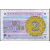Kazahstan 2 Tyin 1993 P2b