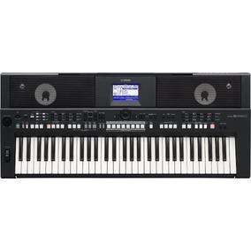 Samples Proficionais Para Teclados Psr S650