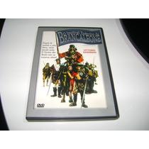 Dvd O Incrivel Exercicio De Brancaleone Vittorio Gassman