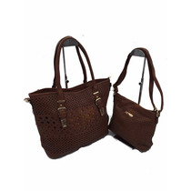 Bolsas Femininas Couro Sintetico Alta Qualidade P/entrega