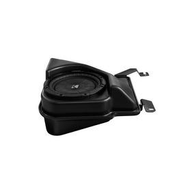 Kicker - Powerstage 10 2-ohm Subwoofer Con Amplificador Mult