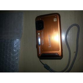 Camara Panasonic Lumix 16.1 Mp Ts20