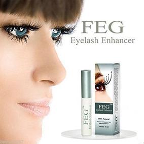 Feg Eyelash Tratamiento De Pestañas Largas! Envio Gratis