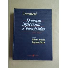Doenças Infecciosas E Parasitárias - Oitava Edição