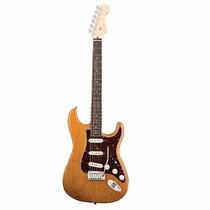 Fender Stratocaster American Deluxe Maple Guitarra Eléctrica