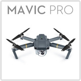Drone Dji Mavic Pro Fly More Financiamiento - Inteldeals