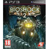 Bioshock 2 Ps3 || Stock Ya! || Falkor!