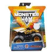 Monster Jam Truck Bakugan Dragonoid Metal 1:64 Série 9 Sunny