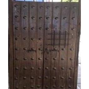 puerta antigua de madera huanacaxtle - Puertas Antiguas De Madera