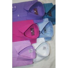 Camisa Cuello Corbata