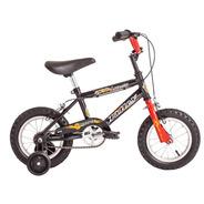 Rodado 12 Bicicleta Nene Ideal 2 A 4 Años Con Rueditas
