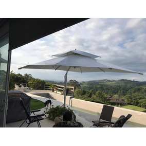 Ombrelone Oasis - Tudo para Jardim no Mercado Livre Brasil 1b0c6a35d8