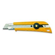 Cutter Olfa L-1 Mango Grueso 18mm