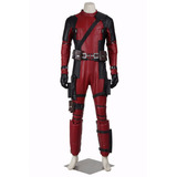 Fantasia Cosplay Deadpool - X-men