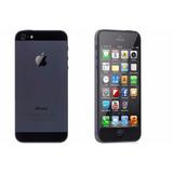 Apple Iphone 5 16 Gb Liberados De Fábrica 4g Lte Originales