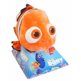 Peluche Buscando A Dory, Nemo 25cm