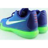 Tenis Nike Kobe X Basketbol 705317 28mx