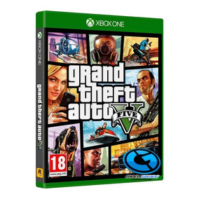 Grand Theft Auto V - Xbox One - Digital Offline Oferta!