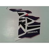 Calcomania Honda Xr 200 Genuina Japon Parte Nº 87125-kbb-930
