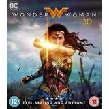 Peliculas Bluray 3d Mujer Maravilla - Wonder Woman