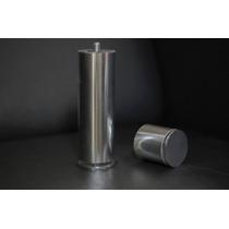 Prolongador De Alumínio Para Vidros E Espelhos