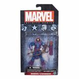 Hawkeye Ojo De Halcon Avengers Marvel Infinite Series Ugo