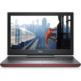 Laptop Dell Inspiron 15 7567 - 15.6 - Core I7-7700hq - 8gb