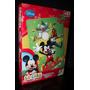 Rompecabezas Disney La Casa De Mickey Mouse En Concierto