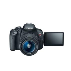 Camara Digital Profesional Reflex Canon T5i Rebel 18-135mm