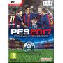 Pes 2017 Pro Evoluton Soccer Juego Original Steam Pc