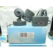 Camara Vigilancia 2 Sistema X10 Inalambrico Completo10 Items