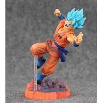 Goku Super Sayajin Deus Dragon Ball Super