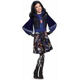 Disfraz Evie Descendientes Original Disguise Talla 10-12