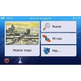 Mapas Igo & Igoprimo Para Radios Auto En Sd