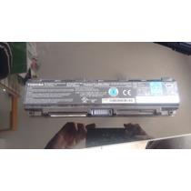 Bateria Mod. Pa5024u-1brs Para Laptop Toshiba