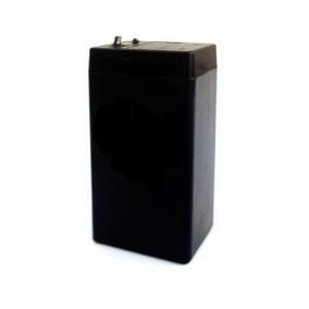 Bateria Para Luces De Emergencia Sonex 4v 800mah