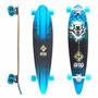 Skate Longboard Drop Boards Long Savage 100 Dropboards