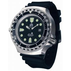 Tauchmeister T0265 Mergulho1000m Dive Aqualand Seiko Citizen