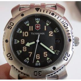 Reloj Victorinox Mod. 4566 Original Varon Permuto Ofrescan