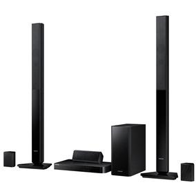 Home Teather Samsung Blueray Wifi Bluetooth Smart Ht-h5530k