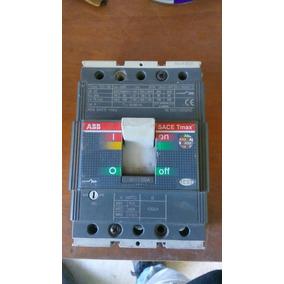 Interruptor. 100 Amperes