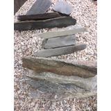 Piedra Taco Fachadas Muros Pasillos Interiores Y Exteriores