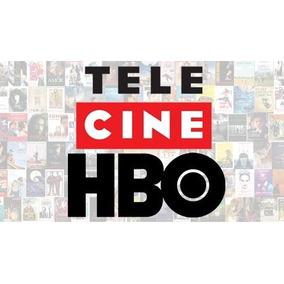 Telecine Play E Hbo Go 1ano