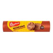 Bolacha Recheados Duplo Chocolate Bauducco 140g