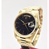 Reloj Rolex De Caballero Ref: 18038 Presidente Day Date