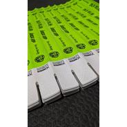 Pulseira Identificação Mixpress Premium Em Nylon | 100 Unids